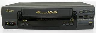 SV2000 SVB106AT21 Video Cassette Recorder Player VCR 4 Head Hi Fi Stereo