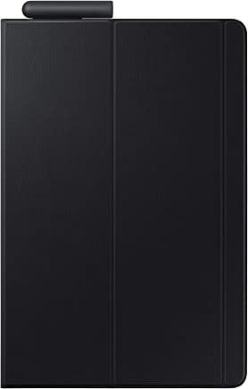 Samsung Galaxy Tab S4 10.5 Book Cover - Black