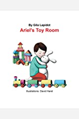 Ariel's Toy Room Kindle Edition
