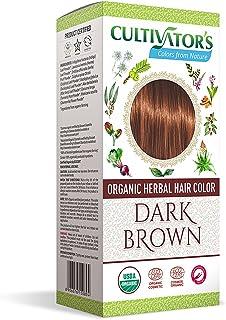 Amazon.es: tinte organico pelo