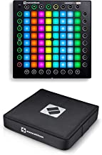 Novation Launchpad Pro Ableton Live USB MIDI RGB 64-Pad DJ Controller+Case