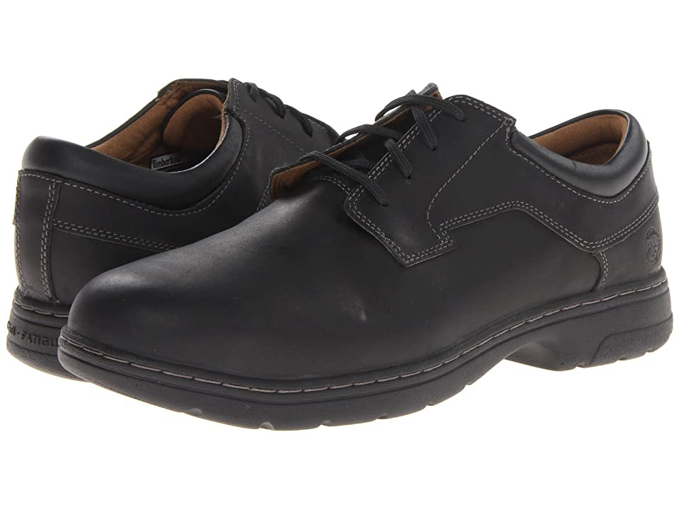 Timberland PRO Branston ESD Safety Toe Oxford (Black) Men