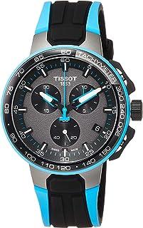 Tissot T-Race Cycling Blue Watch T111.417.37.441.05