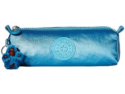 Kipling Freedom (Turkish Tile Metallic) Handbags