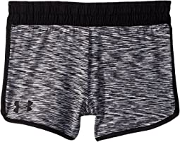 Under Armour Kids Record Breaker Shorts (Little Kids)