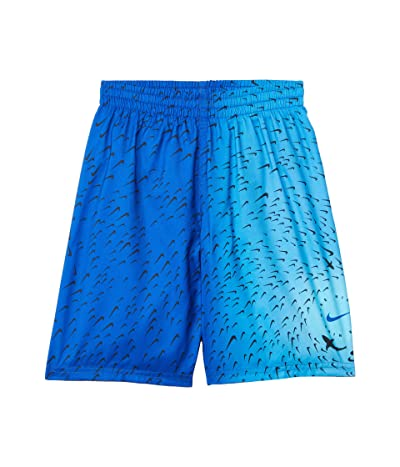 Nike Kids Shark Breaker 8 Volley Shorts