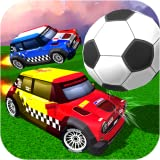 Rocket Fußball Liga: Auto Simulator 2018