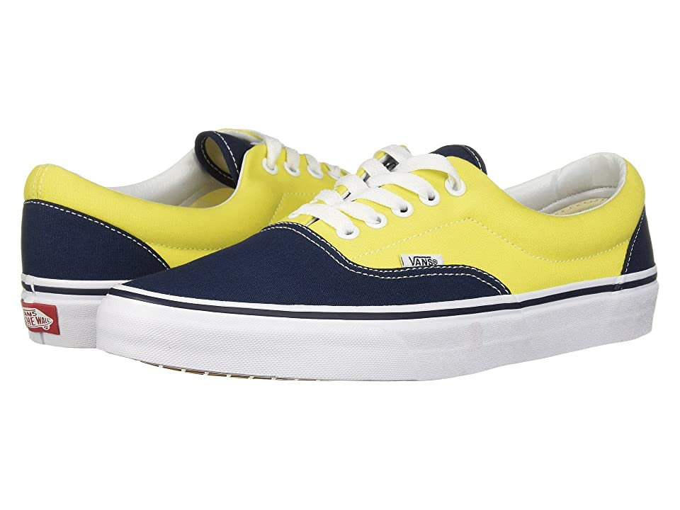 Vans Eratm ((Two-Tone) Estate Blue/Green Sheen) Skate Shoes