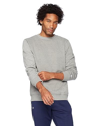 Men s Crew Neck Sweaters and Pullovers  Amazon.com b2e491c03