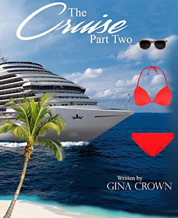 The Cruise  Part Two (English Edition)