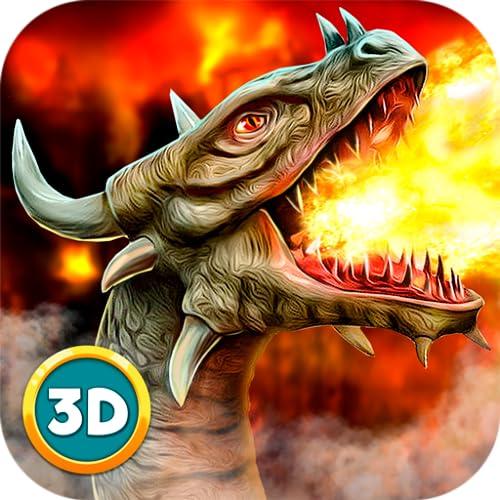 Dragon Flight - War Of Fire Game