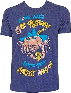 Rogue Men's Olde Crustacean Tee Shirt