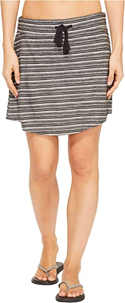Horizon Line Skirt