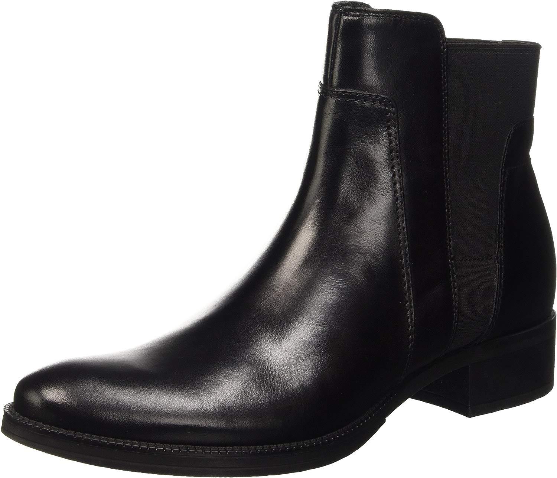 Geox damen damen Meldi Stiefel Damen Chelsea Stiefel  100% nagelneu mit ursprünglicher Qualität