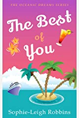 The Best of You: A Feel-Good Fake Relationship Romantic Comedy Kindle Edition
