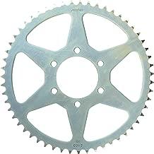 Sunstar 2-210355 55-Teeth 428 Chain Size Rear Steel Sprocket