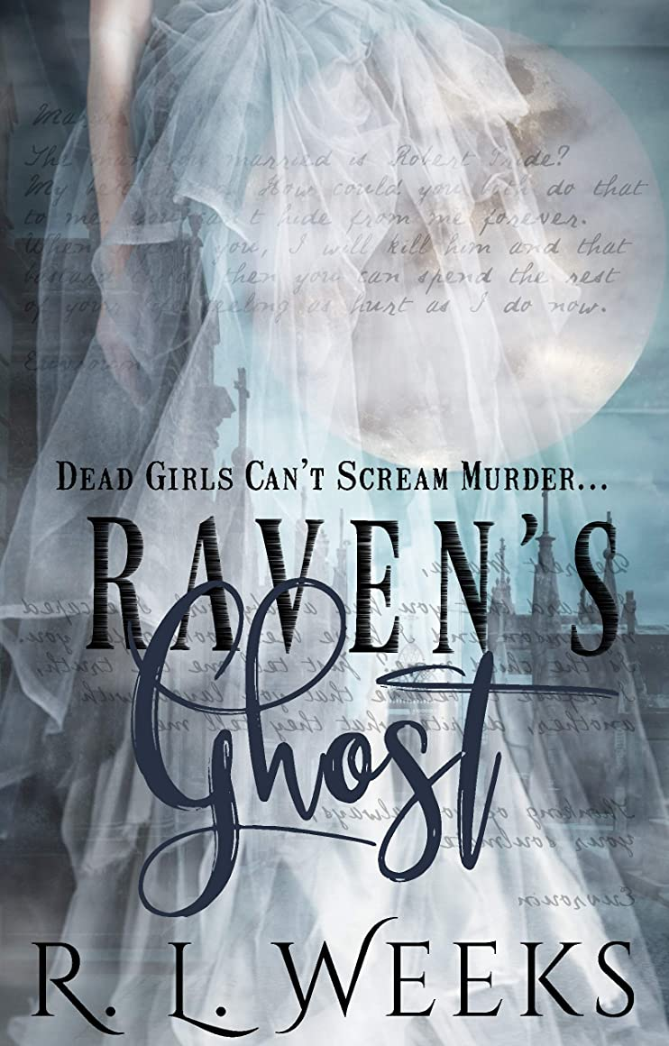起きるトレード回復するRaven's Ghost (Raven's Shadows Book 2) (English Edition)