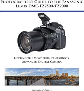 fz2500 user manual