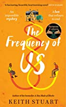 The Frequency of Us: A BBC2 Between the Covers book club pick (English Edition)