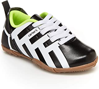 Carter's Kids' Rapaz Lace Up Turf Shoe Sneaker