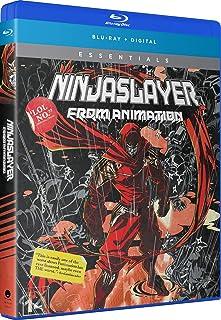 Ninja Slayer: Complete Series [Blu-ray]