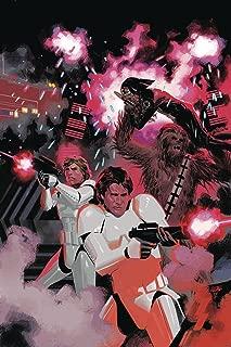 STAR WARS #34 VOLUME 4 Release Date 8/16/17 ACUNA STAR WARS 40TH ANNIVERSARY VARIANT