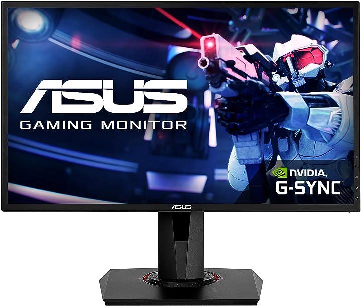 Monitor pc asus vg248qg monitor piatto per pc 61 cm (24