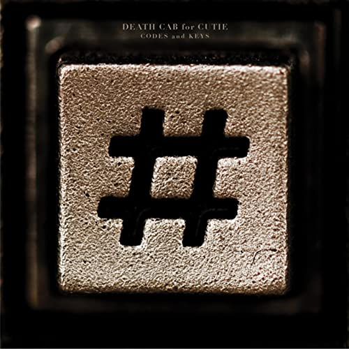 Codes and Keys by Death Cab For Cutie on Amazon Music