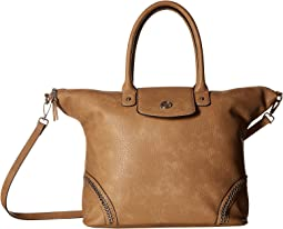 Breanna Convertible Large Tote