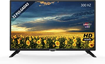 "TV LED INFINITON 32"" INTV-32 HD Ready - Reproductor y"