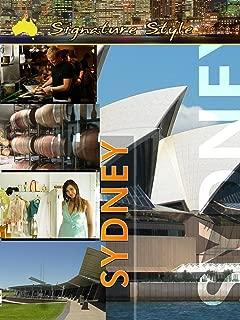 Signature Style - Sydney