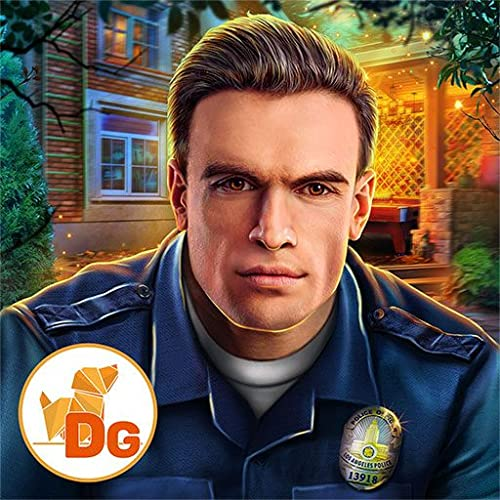 Hidden Objects - Twin Mind: Murderous Jealousy Collector's Edition