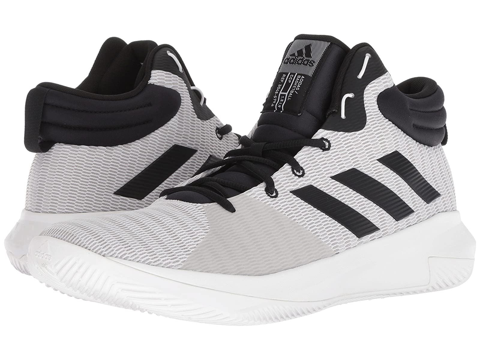 adidas Pro ElevateAtmospheric grades have affordable shoes