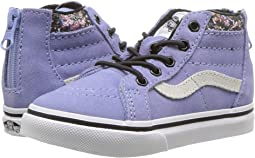 (MTE) Lavender Lustre. 61. Vans Kids. Sk8-Hi Zip (Infant Toddler).   40.99MSRP   45.00 b18903622