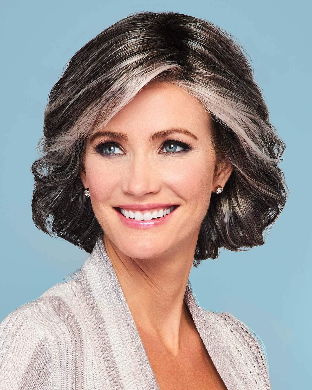 Eva Gabor Modern Motif Wig Hairuwear Portland Mall Gl15-26ss Max 87% OFF by