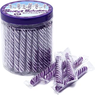 Best purple and white candy canes Reviews