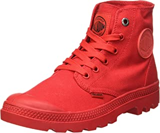 Palladium Pampa Hi Monochrome, Bottine Homme