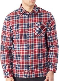 Axel Flannel Shirt