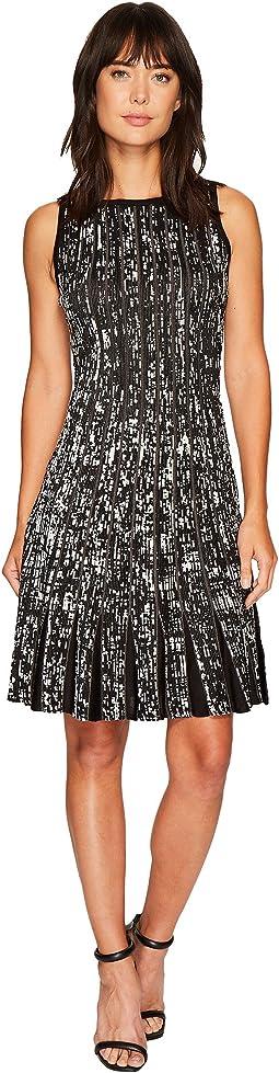 NIC+ZOE - Boulevard Twirl Dress