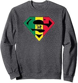 Super Reggae Sweatshirt
