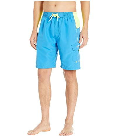 Speedo Sport Volley (Blue Lemonade) Men