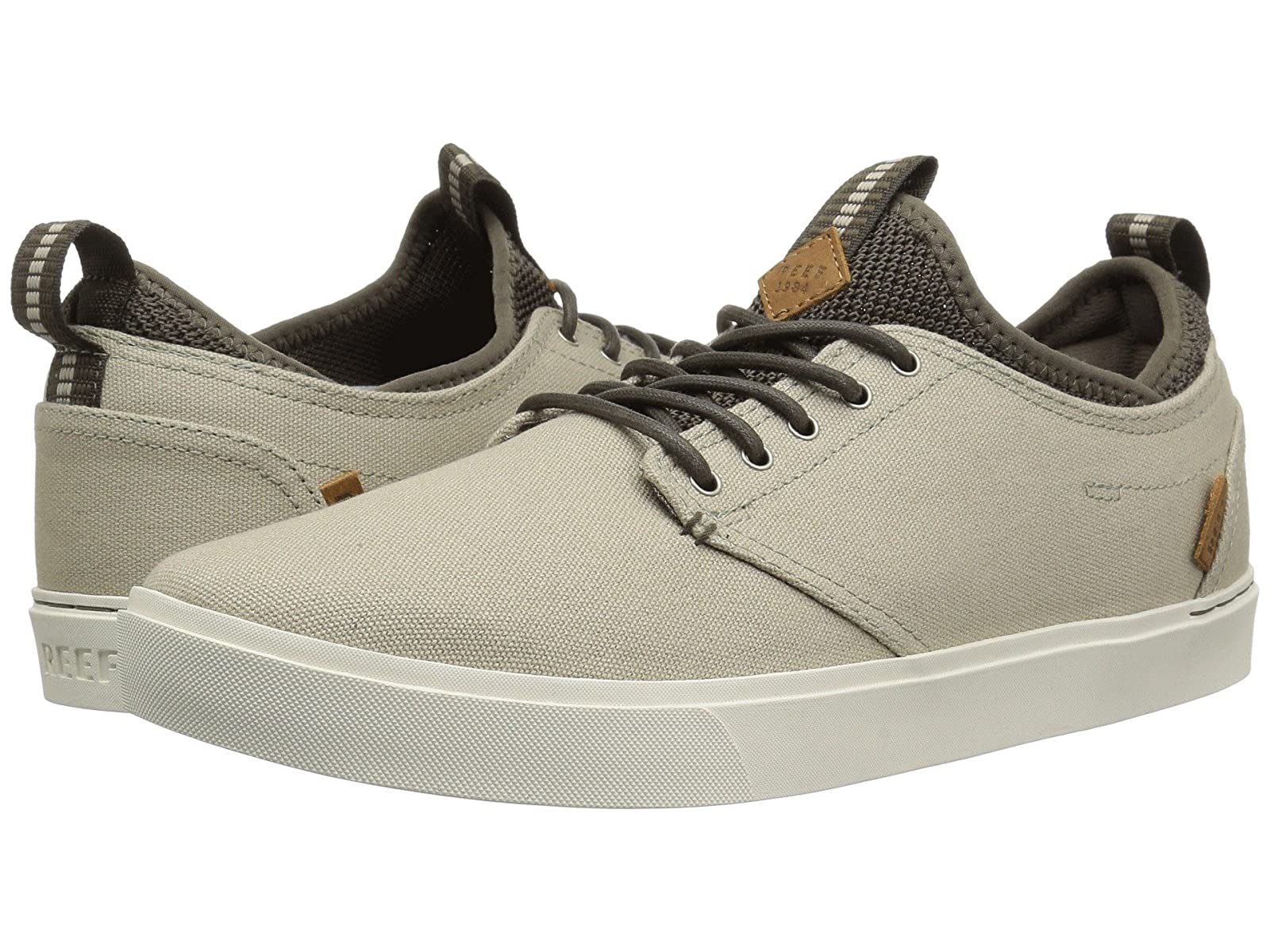 Reef DiscoveryAtmospheric grades have affordable shoes
