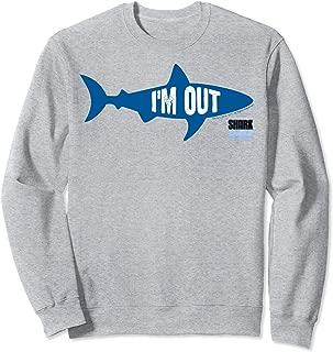 Tank I'm Out Logo Sweatshirt