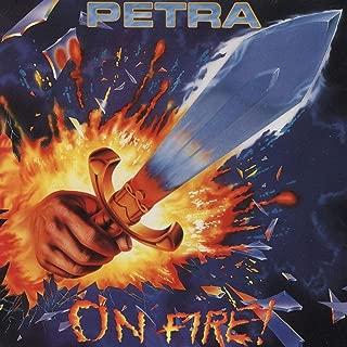 Best on fire petra Reviews