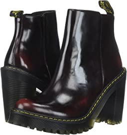 Dr. Martens - Magdalena Ankle Zip Boot