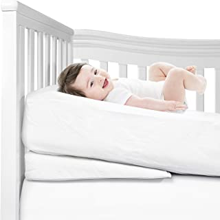 30 degree angle baby bed