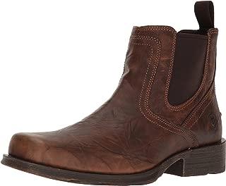 Men's Midtown Rambler Casual Boot