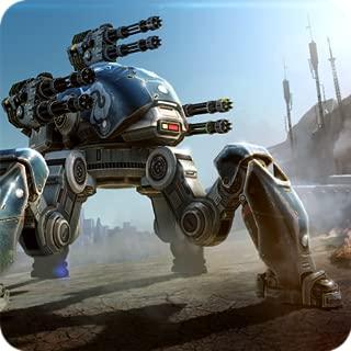 war robots com