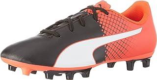 Puma Unisex Evospeed 5.5 FG Jr Sports Shoes
