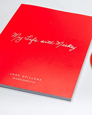 By Jane Spillane My Life with Mickey (1st First Edition) [Paperback]